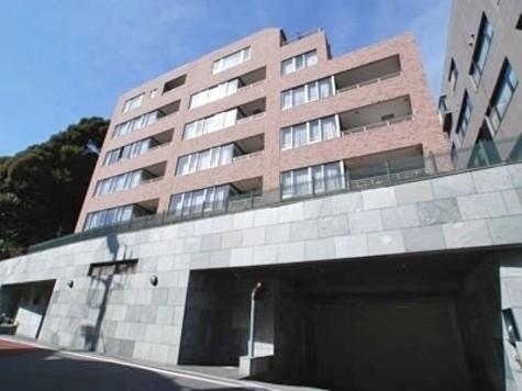 コートアネックス麻布永坂 建物画像2