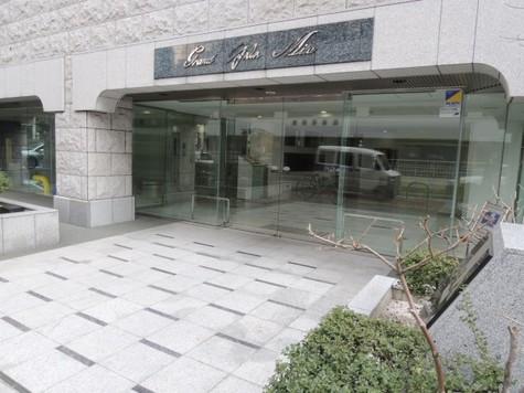 グランド・ガーラ三田 建物画像2