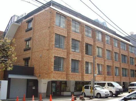 バルミー赤坂 建物画像2