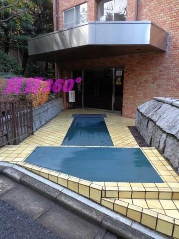 カルム赤坂 建物画像2