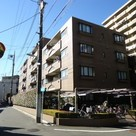 朝日マンション上目黒台 建物画像2