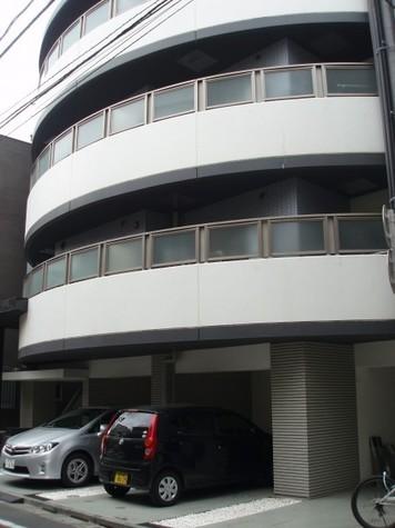 エクセリア渋谷富ヶ谷 建物画像2