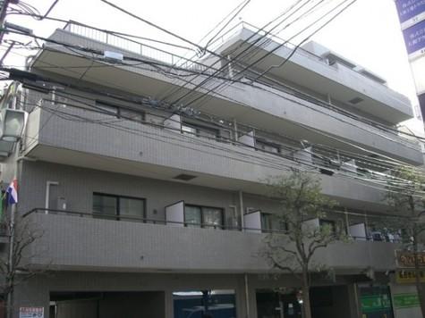 GRANDIOSE HIRANO 建物画像2