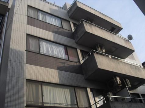 恵比寿ファインヒル 建物画像2