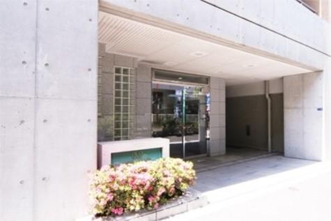 日神デュオステージ笹塚西館 建物画像2
