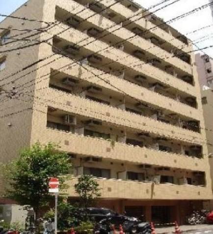 デュオ・スカーラ新宿 建物画像2