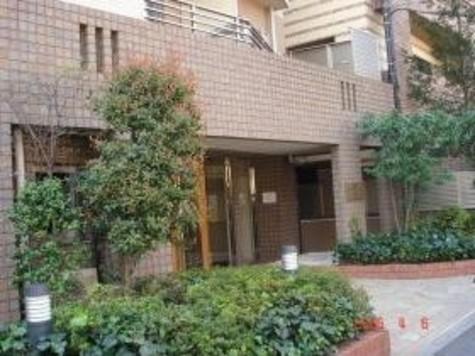 エクセリア新宿第3 建物画像2