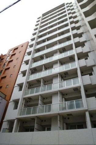 パトリア九段下(旧クレジデンス九段) 建物画像2
