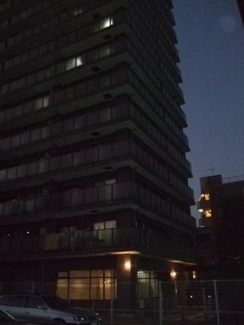 川崎パーク・ホームズ 建物画像2