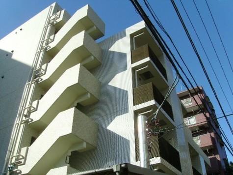 プレール・ドゥーク品川シーサイド 建物画像2