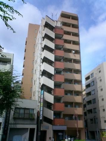 サンテミリオン大森 建物画像2