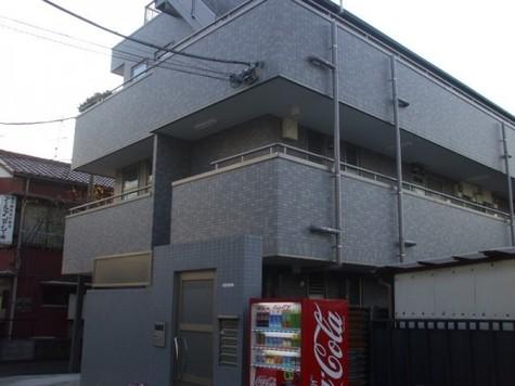 日吉Y2 建物画像2