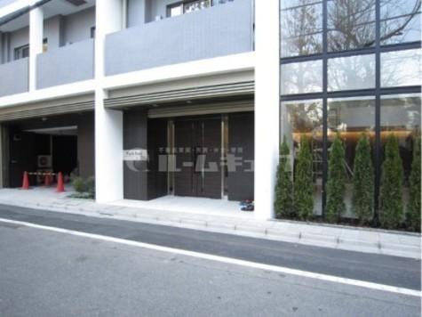 パークアクシス上野 建物画像2