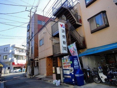 遠藤ビル 建物画像2