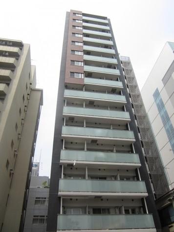 レジディア大森Ⅱ 建物画像2