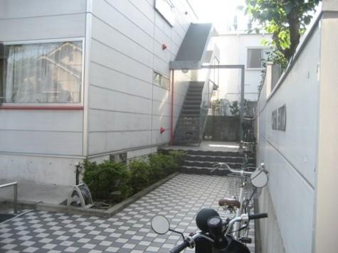 カーサ永晃 建物画像2