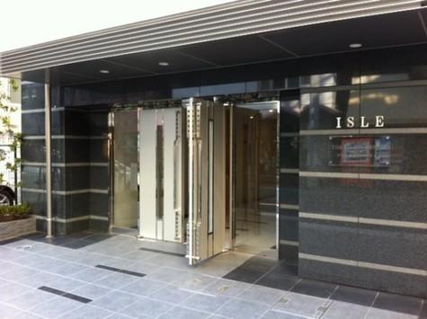 アイル東京リバーサイド 建物画像2