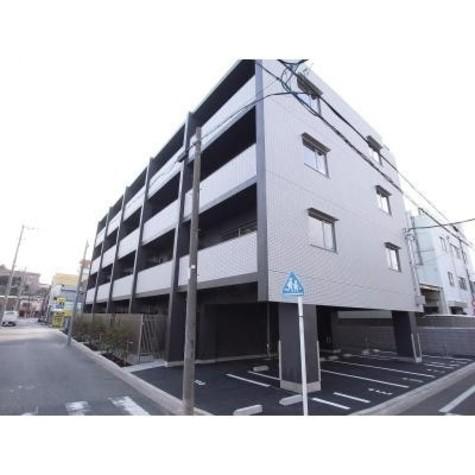リトスメラン永田 建物画像2