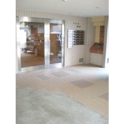 コンフォール南太田 建物画像2