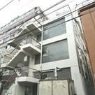 原宿マンション 建物画像2