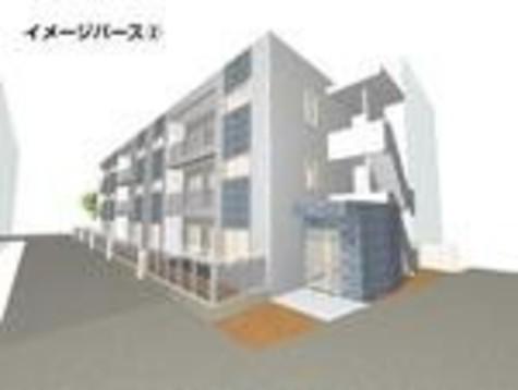 TTINO多摩川(ティーノ多摩川) 建物画像2
