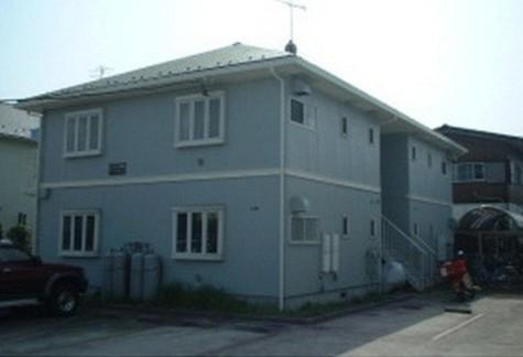 ラフィネ綱島 建物画像2