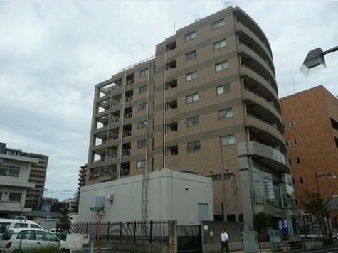 プロシード藤沢鵠沼 建物画像2