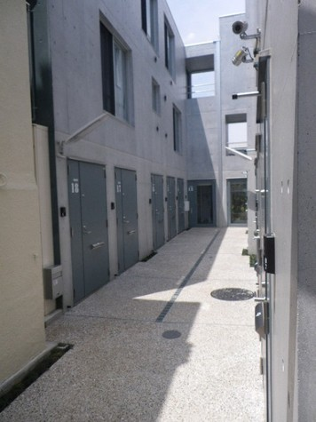 Garage Spec(ガレージスペック)武蔵小山 建物画像2