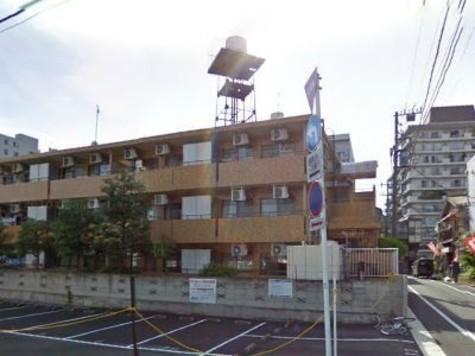 TM東邦 建物画像2