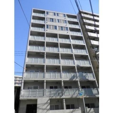 アフィーノ川崎 建物画像2