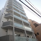 レフィール三田 建物画像2