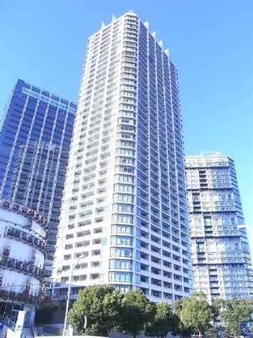ナビューレ横浜タワーレジデンス 建物画像2