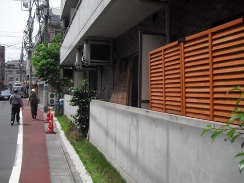 グランフォレ不動前 建物画像2