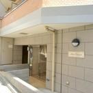 ベレール大井町 建物画像2