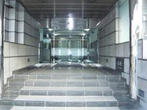 サンコーハイツ大崎 建物画像2