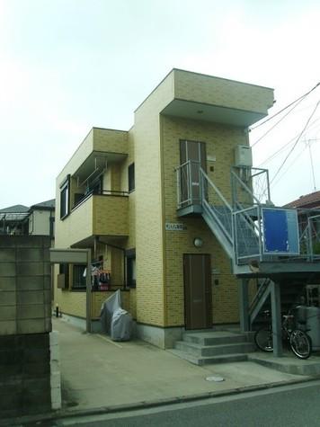 サンハイム駒岡 建物画像2