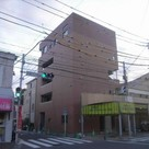 コンフォート本牧 建物画像2