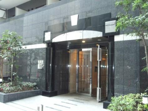 パレステュディオ五反田駅前 建物画像2