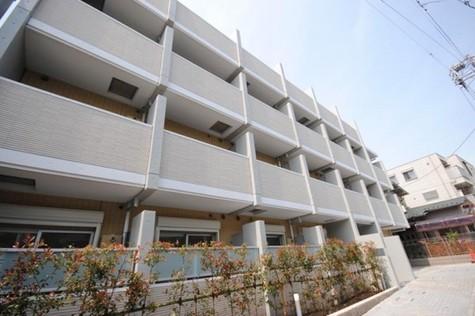 PREMIUM CUBE大崎(プレミアムキューブ大崎) 建物画像2