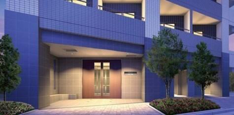 スパシエ川崎ウエスト Building Image2