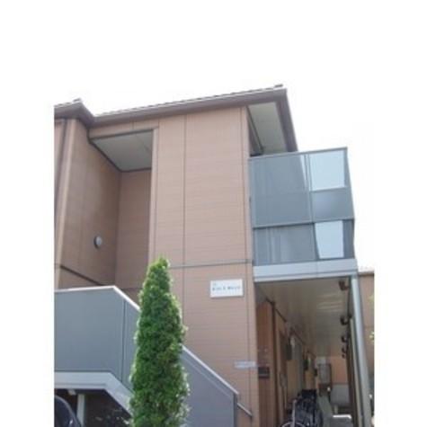 メゾンドオレンジ 建物画像2
