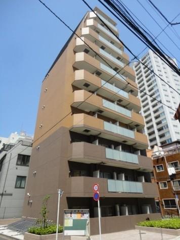セジョリ江戸川橋 建物画像2