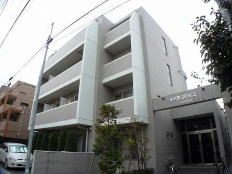 プレゼンス幡ヶ谷 建物画像2