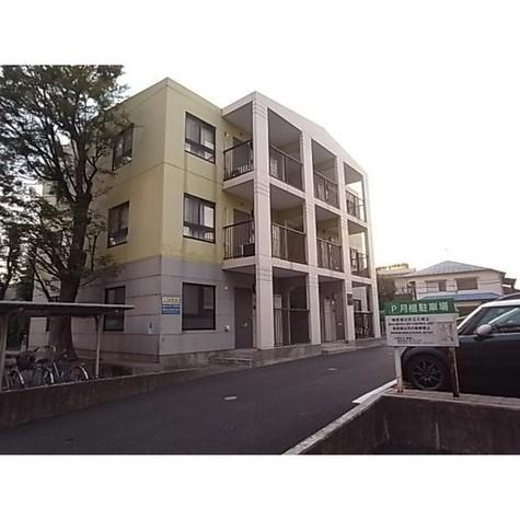 ネスト鷹番 建物画像2