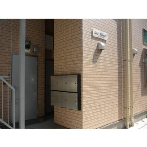 レ・ゼール2(Les AilesⅡ) 建物画像2