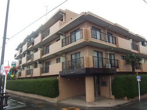 ライオンズマンション金沢八景第8 建物画像2