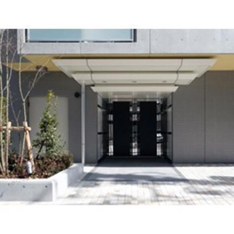 レジディア新宿イーストⅢ 建物画像2