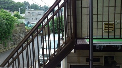 セレーノ横浜 建物画像2