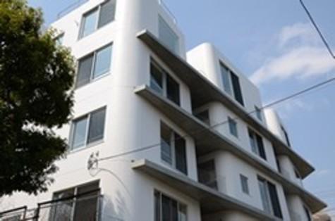 trifolia (トリフォリア) Building Image2
