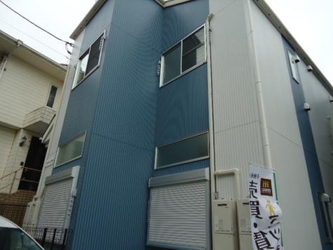 ウェストウィング横浜 建物画像2